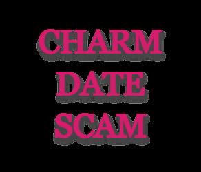 CharmDate Scam